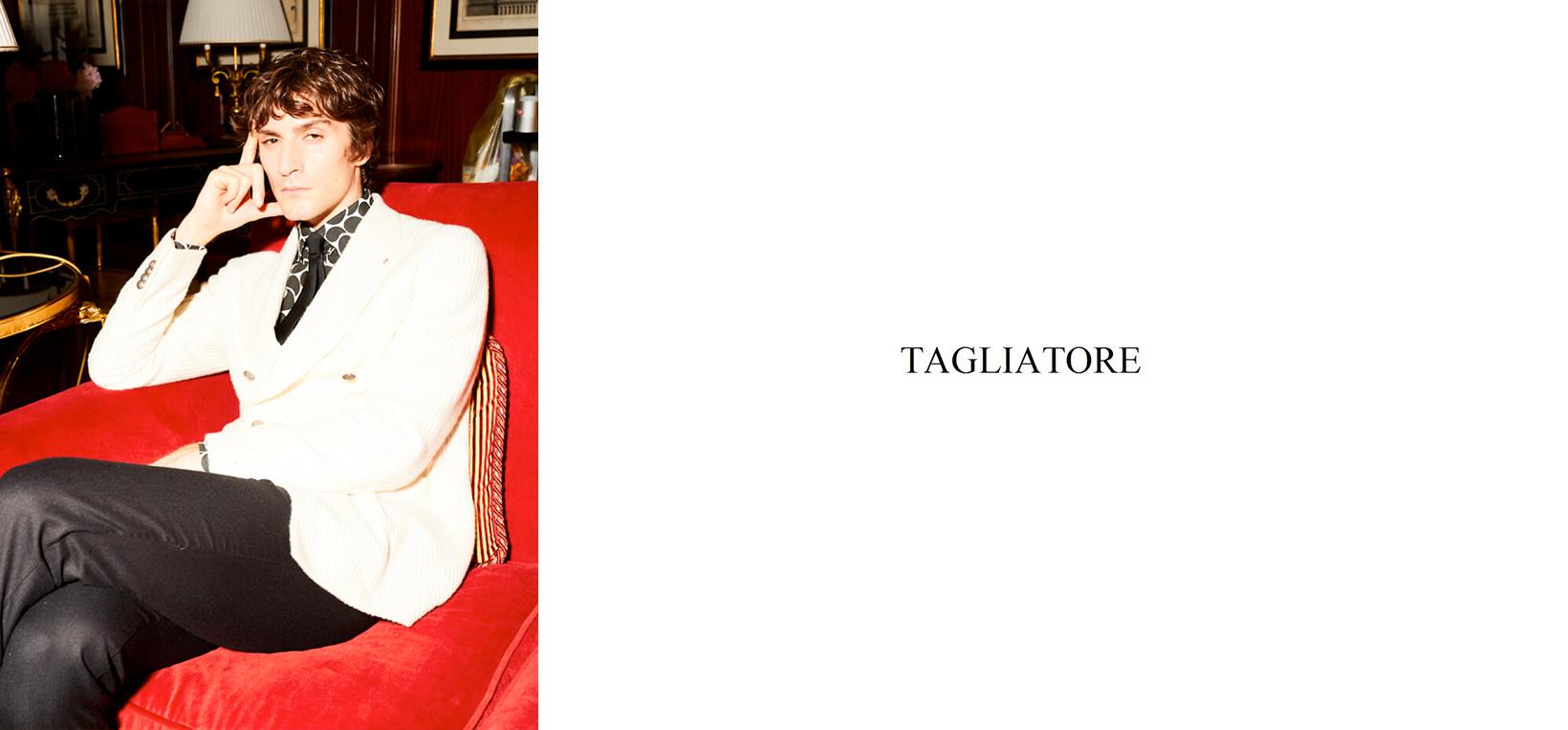 TAGLIATORE - Men - Leam Roma