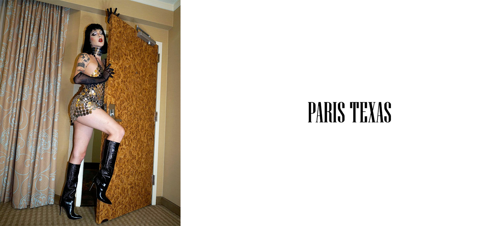 PARIS TEXAS - Women - Shoes - Leam Roma