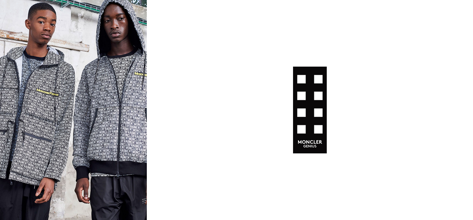 MONCLER CRAIG GREEN - Uomo - Abbigliamento - GILET - Leam Roma