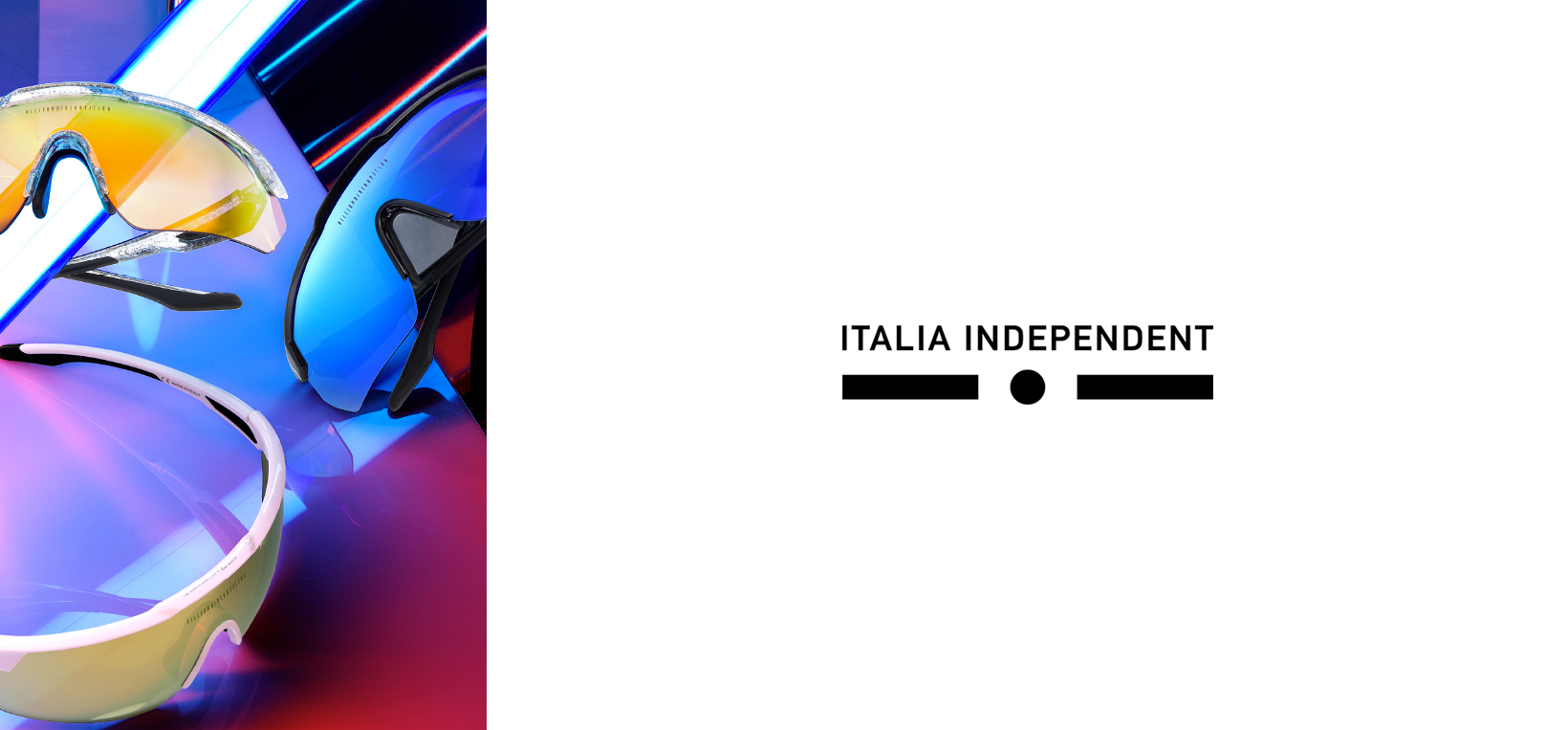 ITALIA INDEPENDENT BY PHARRELL - Men - Leam Roma