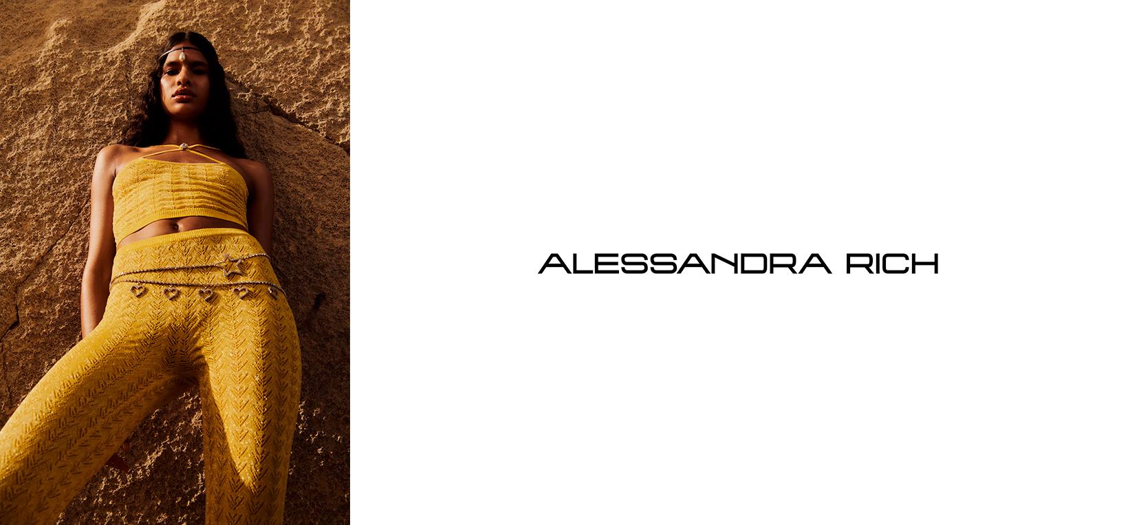 ALESSANDRA RICH - Women - Leam Roma
