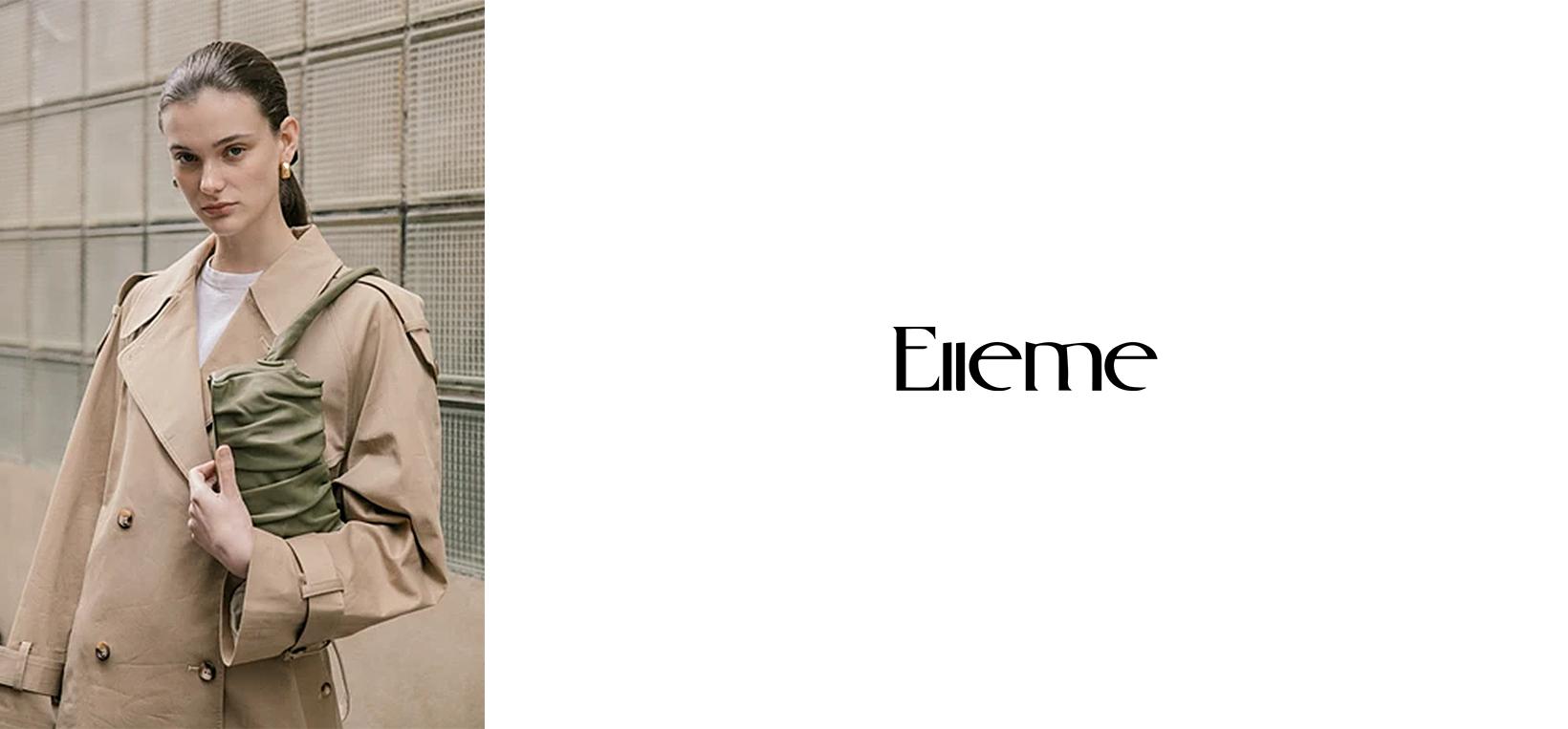 ELLEME - Women - Leam Roma