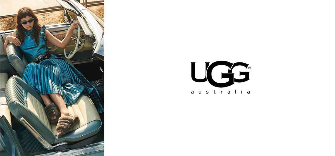 UGG - Donna - Leam Roma