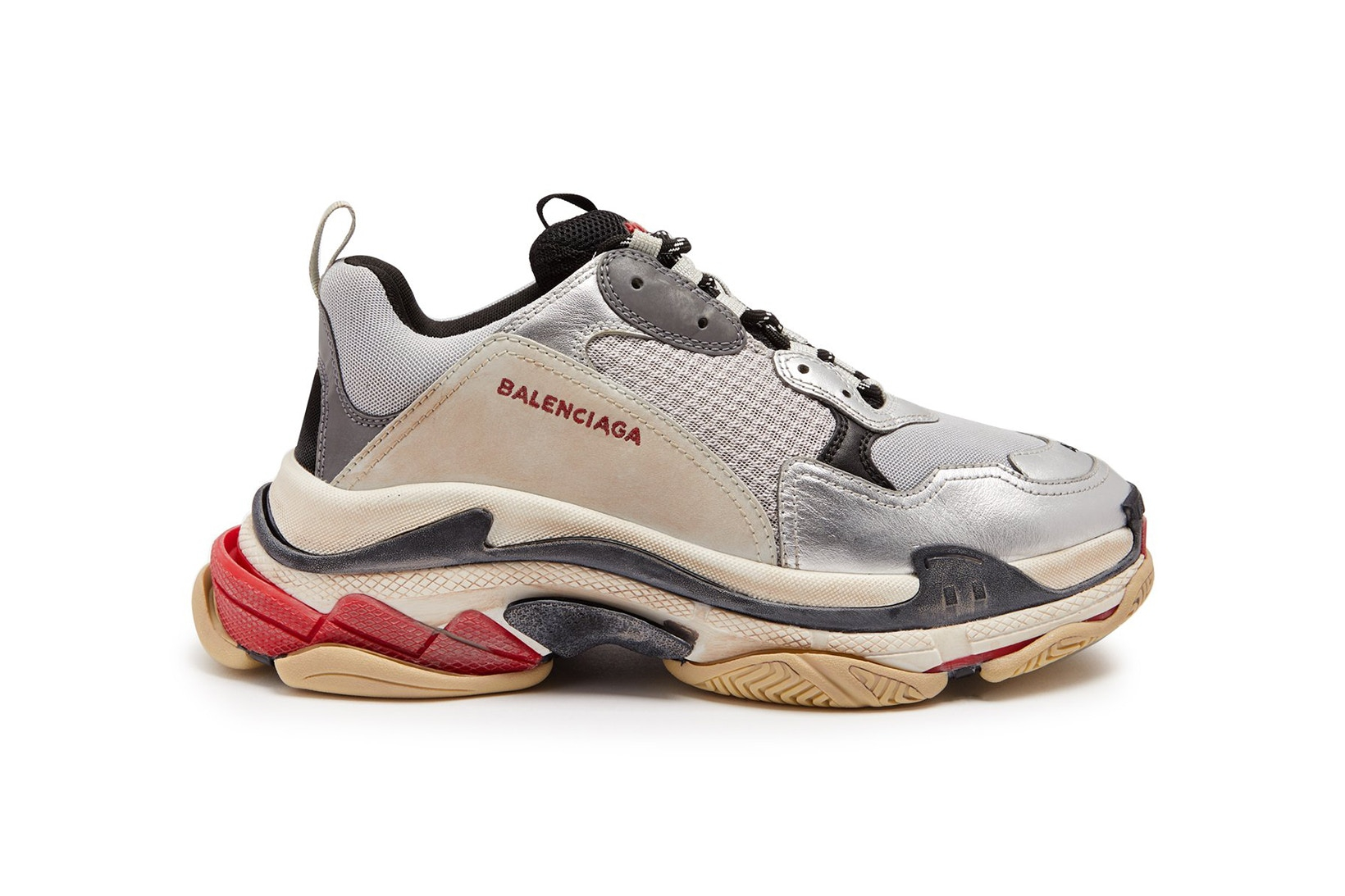THE NEW TRIPLE S - Leam Luxury Shopping